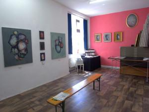 Atelier Ola Eibl